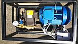 Апарат високого тиску Alliance Classic Hawk 15/20 , 200бар / 900 ч. л., фото 2