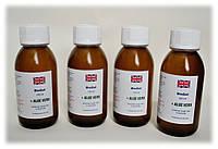 Фруктовая кислота BioGel aloe vera 120 ml, комплект 4 шт + 4 кисточки, фото 1