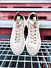 Женские кроссовки Nike Vista Lite Fossil Stone/Barely Volt-Desert Dust Найк Виста Лайт бежевые CI0905-200, фото 4