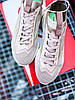 Женские кроссовки Nike Vista Lite Fossil Stone/Barely Volt-Desert Dust Найк Виста Лайт бежевые CI0905-200, фото 5