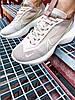 Женские кроссовки Nike Vista Lite Fossil Stone/Barely Volt-Desert Dust Найк Виста Лайт бежевые CI0905-200, фото 6