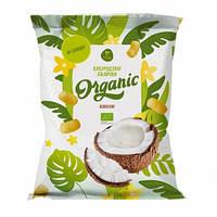 Кукурузные палочки кокосовые 70гр Екород