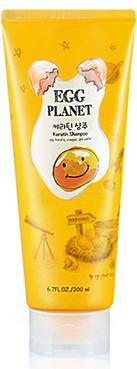 Шампунь с кератином для поврежденных волос Daeng Gi Meo Ri Egg Planet Keratin Shampoo 200 мл