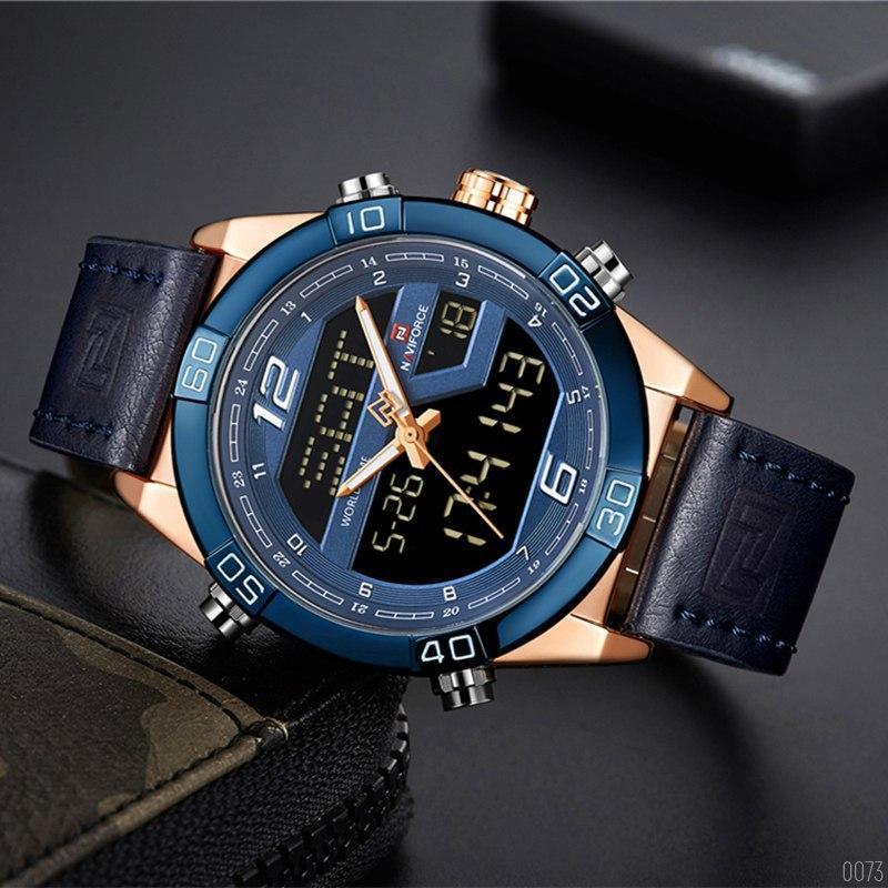 Мужские часы в украине Naviforce NF9128