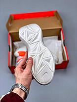 "Кроссовки Nike Zoom Vista Lite ""Белые"", фото 3"