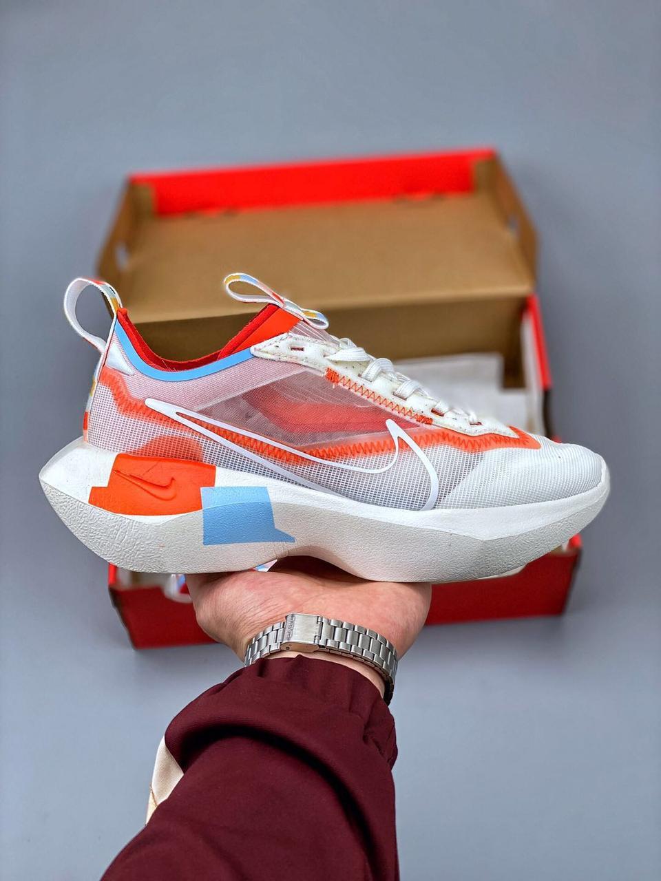 "Кроссовки Nike Zoom Vista Lite ""Белые"""