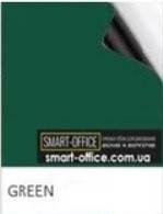 Фон chromakey зеленый на клеевой основе ширина 1,2м., фото 1