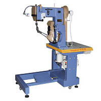 Бортопрошивная швейная машинка GR-268A. GREAT RICH (Китай)