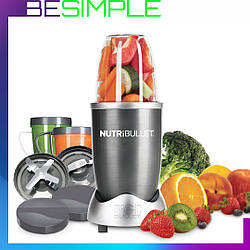 Блендер NutriBullet 600W Magic Bullet