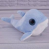 "М'яка іграшка ""Дельфін"" №002/25010"