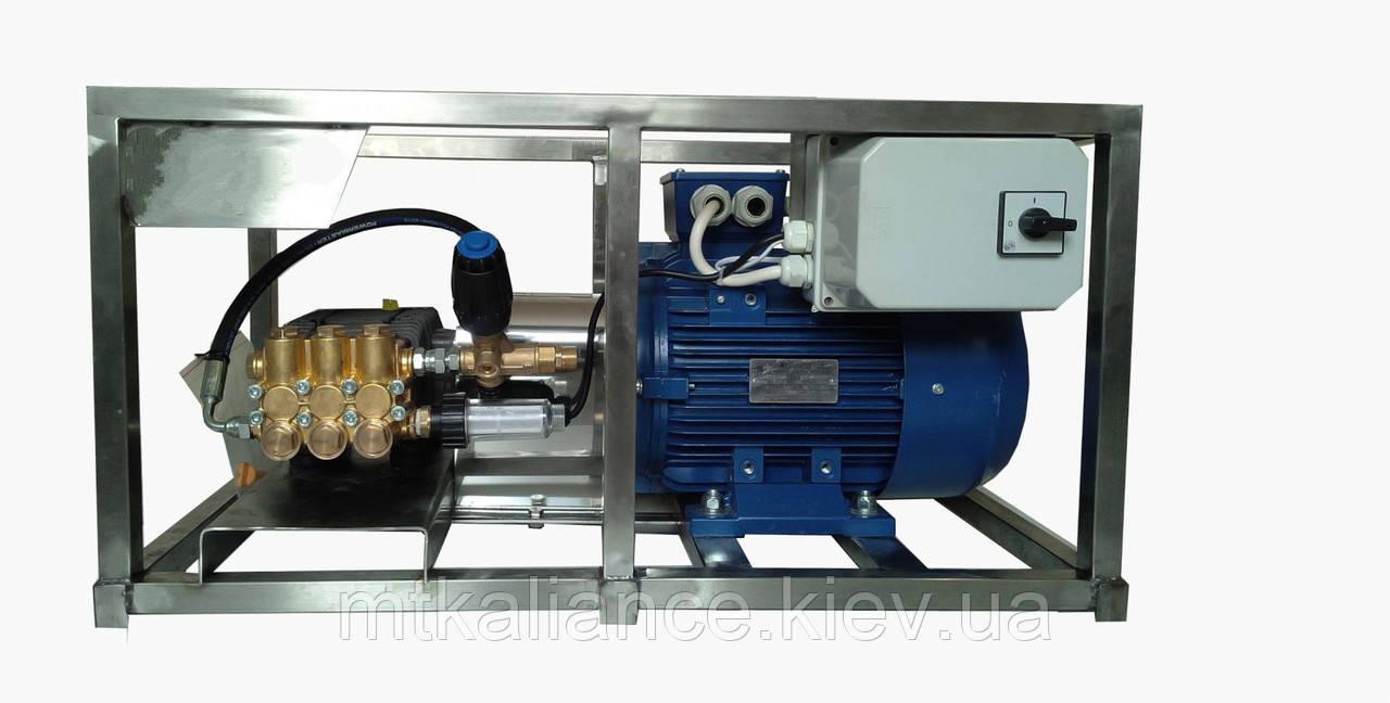 Апарат високого тиску Alliance 21/35 , 1260 л/год 350бар