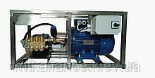 Аппарат высокого давления Alliance 21/35 , 1260 л/ч 350бар