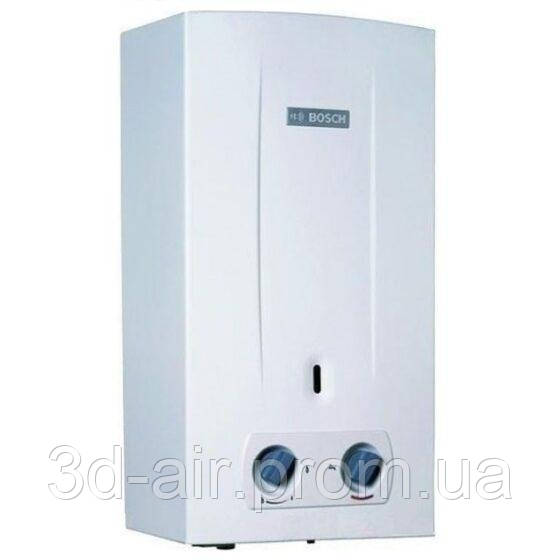 Проточный газовый водонагреватель Bosch Therm 2000 O W 10 KB