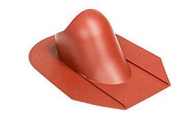 Проходной элемент Huopa / Slate Красный