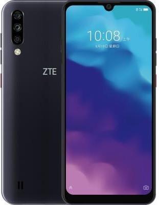 Мобильный телефон ZTE Blade A7 2020 3/64 GB Black