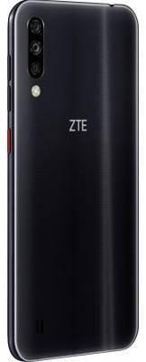 Мобильный телефон ZTE Blade A7 2020 3/64 GB Black, фото 2