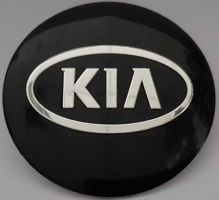 Наклейка KIA 70mm