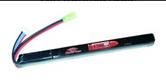 LiPo StormPower 1200mAh 7.4V 25-40C slim