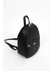 Рюкзак David Jones женский черного цвета 5604Т, фото 2