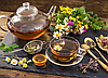 Подарочный набор травяного чая, Сказочные Карпаты, Натуральный травяной фиточай, фото 6