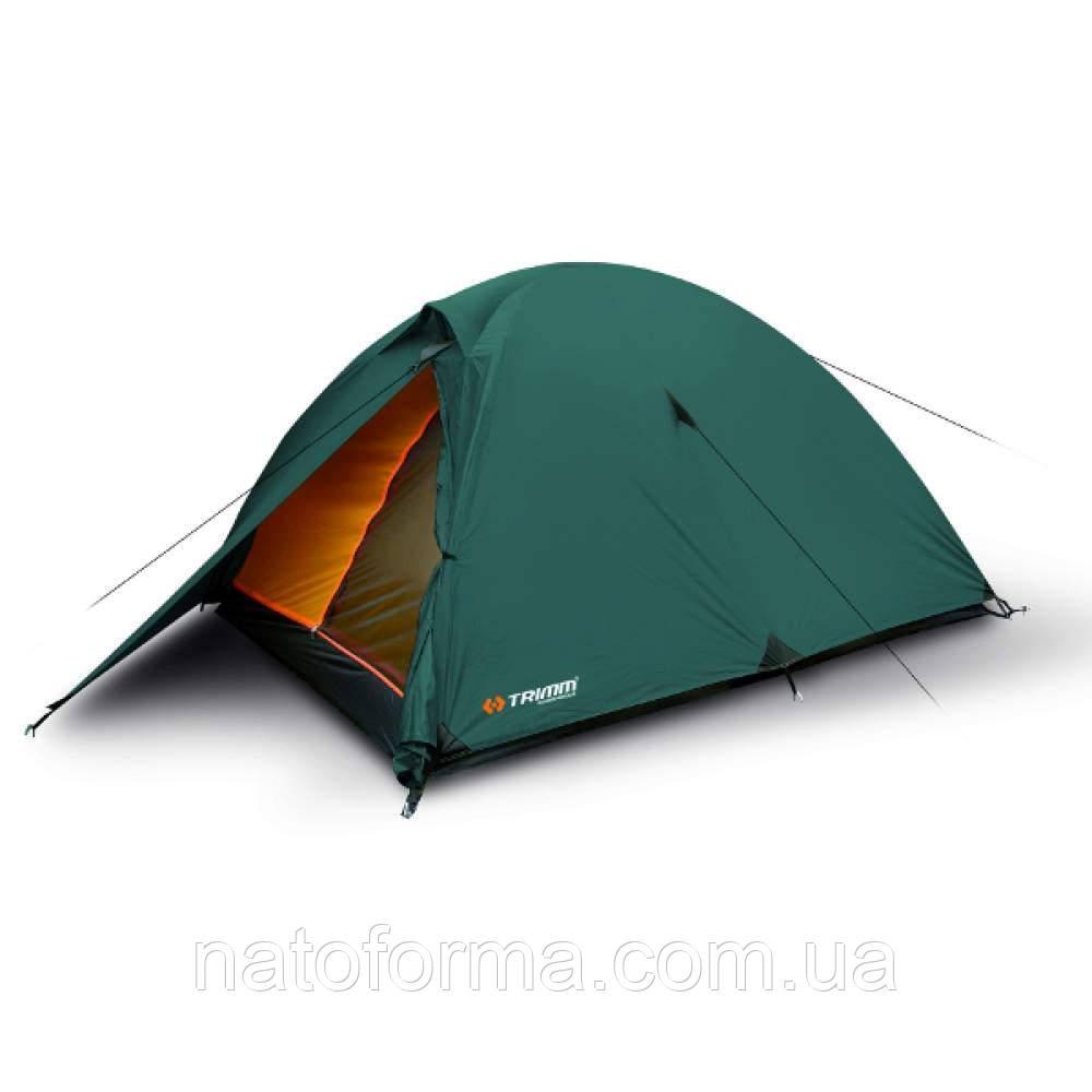 Палатка Trimm Hudson Dark olive