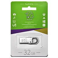 Флешка T&G 027 32GB Metal series