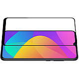 Nillkin Xiaomi Mi A3/CC9e CP+PRO tempered glass Black Защитное Стекло, фото 4