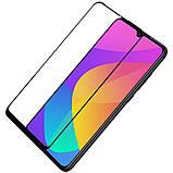 Nillkin Xiaomi Mi A3/CC9e CP+PRO tempered glass Black Защитное Стекло, фото 3