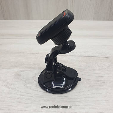 Магнитный автомобильный держатель для телефона Magnetic H-CT28 (Black), фото 3