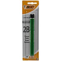 Набор простых карандашей 2 шт Bic