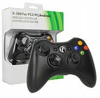 Беспроводной геймпад XBOX 360 PS3/PC/ANDROID