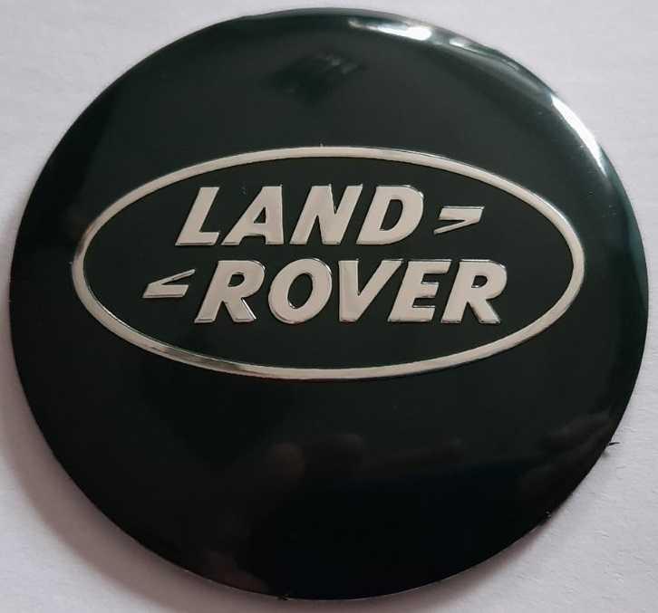 Наклейка  LAND ROVER 65mm