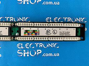 Патч-панель 24 порта PP-KUTP24 LSA, фото 2