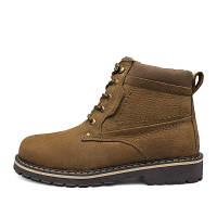Мужские зимние ботинки. Модель 18161, фото 5