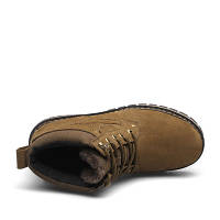 Мужские зимние ботинки. Модель 18161, фото 6