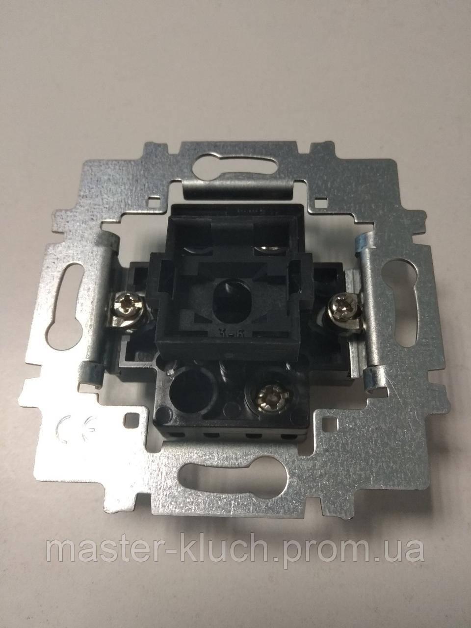 Механизм выключателя одноклавишного ABB EPJ