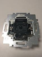 Механизм выключателя одноклавишного ABB EPJ, фото 1