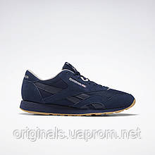 Мужские кроссовки Reebok Classic Nylon FX5777 2020
