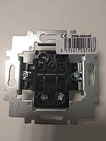 Механизм выключателя двухклавишного ABB EPJ