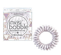 Резинка для волос Invisibobble - Marblelous St Taupez