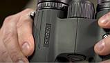 Бинокль Vortex Viper HD II 10x50 WP (США) водостойкий профессиональный универсальный охота природа, фото 9