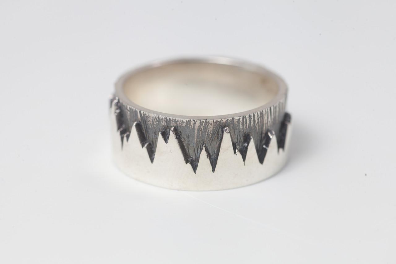 "Кольцо ""Сплит"" GATO Classy Jewelry"