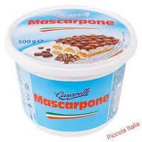 Сыр Маскарпоне 500 г