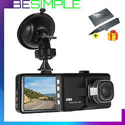 Автомобильный видеорегистратор DVR 626 1080P. Авторегистратор