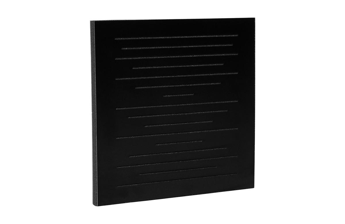 Акустическая панель Ecosound EcoPulse black 50х50 см 33мм Черный