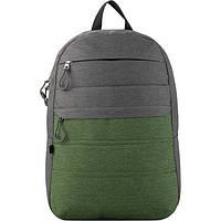 Рюкзак підлітковий для хлопчика GoPack Сity 118-2 GO20-118L-2, 44,5x29,5x14,5см, фото 1