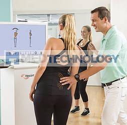 VALEDO MOTION (Hocoma) Устройство для мотивационной двигательной терапии боли в нижней части спины