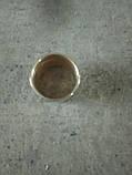 Втулка латунная (бронзовая) оригинального вязального аппарата Sipma . Размеры на фото., фото 5