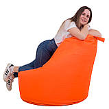 """Кресло мешок груша """"Дольче"""". Разные раскраски., фото 5"""