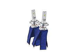 LED лампы Sho-Me F1 H1, H7, H11, HB4